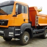 фото MAN TGS 40.430 6x6 BB-WW